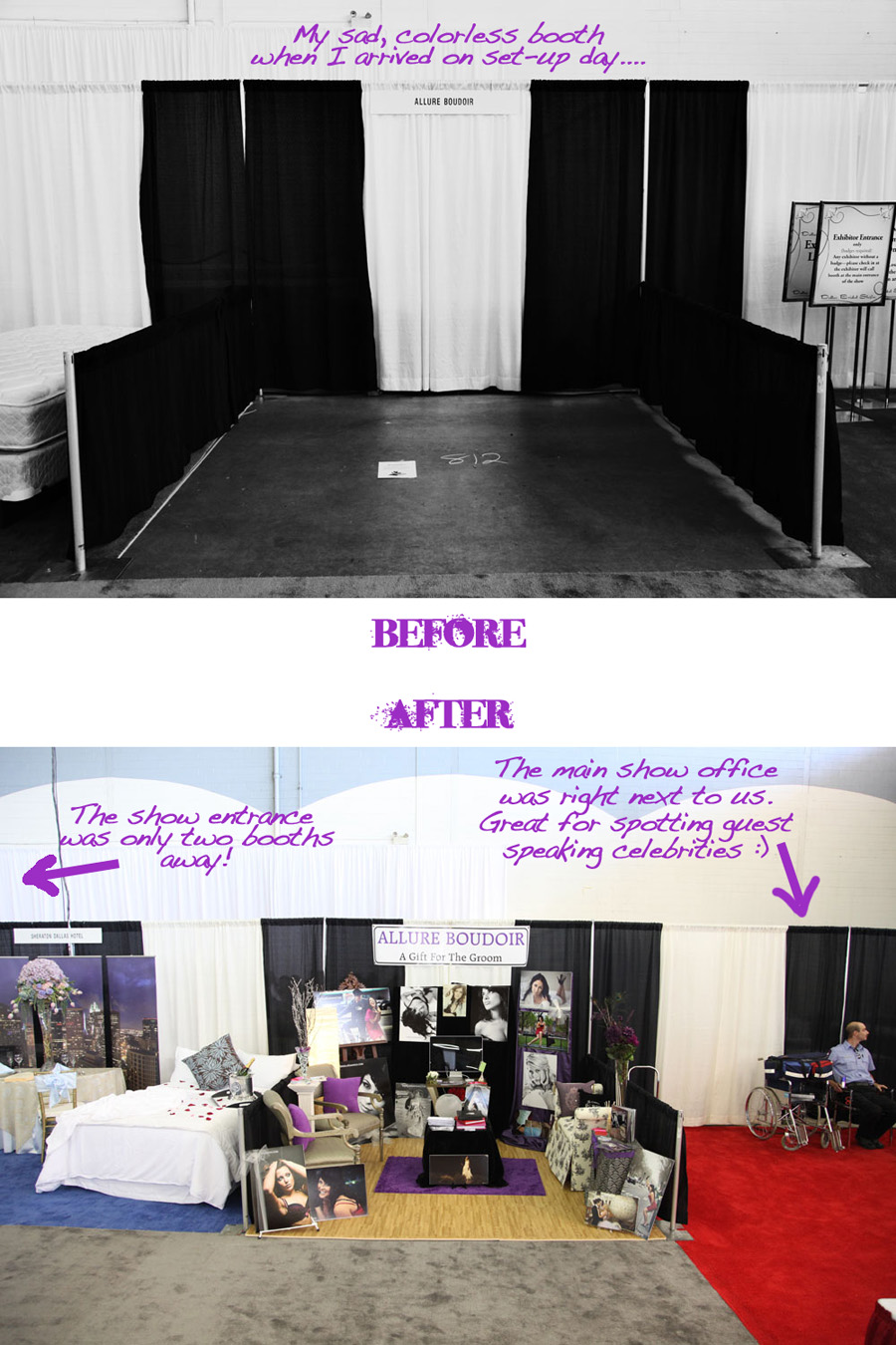 bridal-show-booth-set-up-allure-boudoir