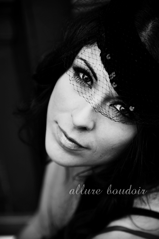 Boudoir Photography, Allure Boudoir photo, Paris